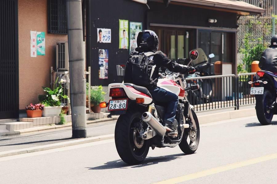 super bike - 2 ruote - Piazza Anfiteatro, Lucca, Italia